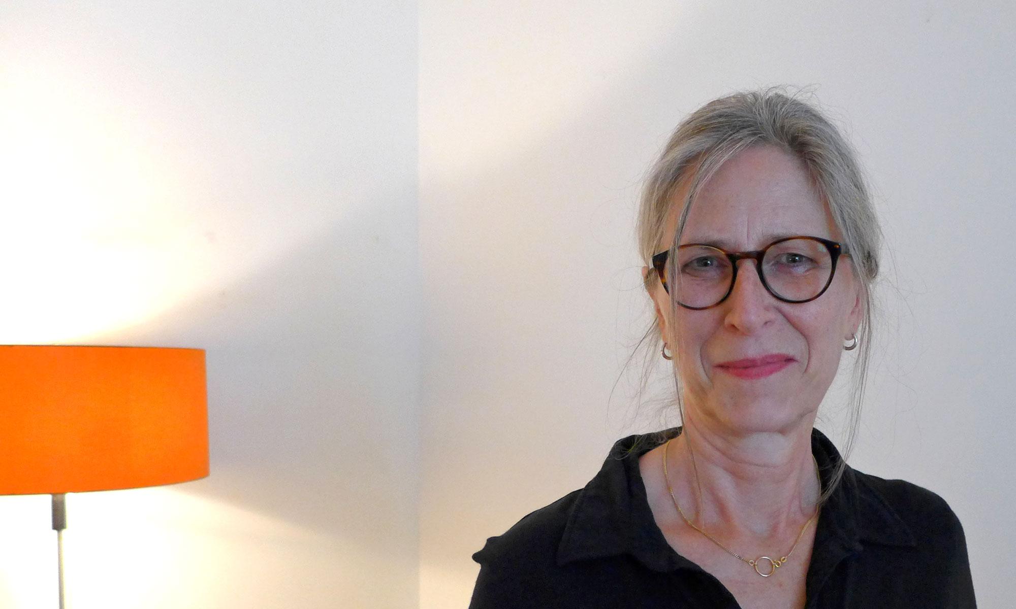 Ursula Hess