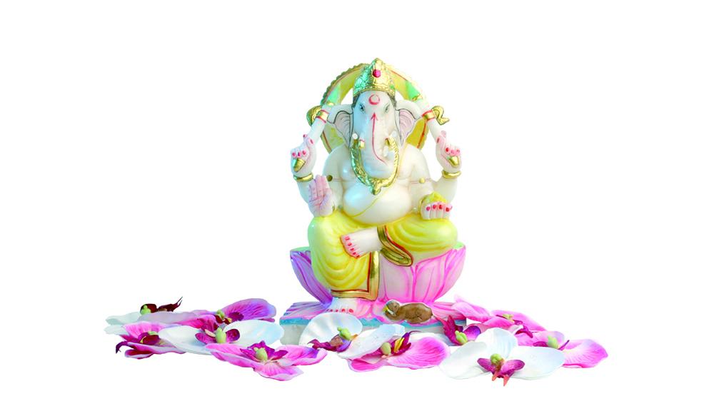 Ganesh for Dr. Canthia Ann Wolfensberger