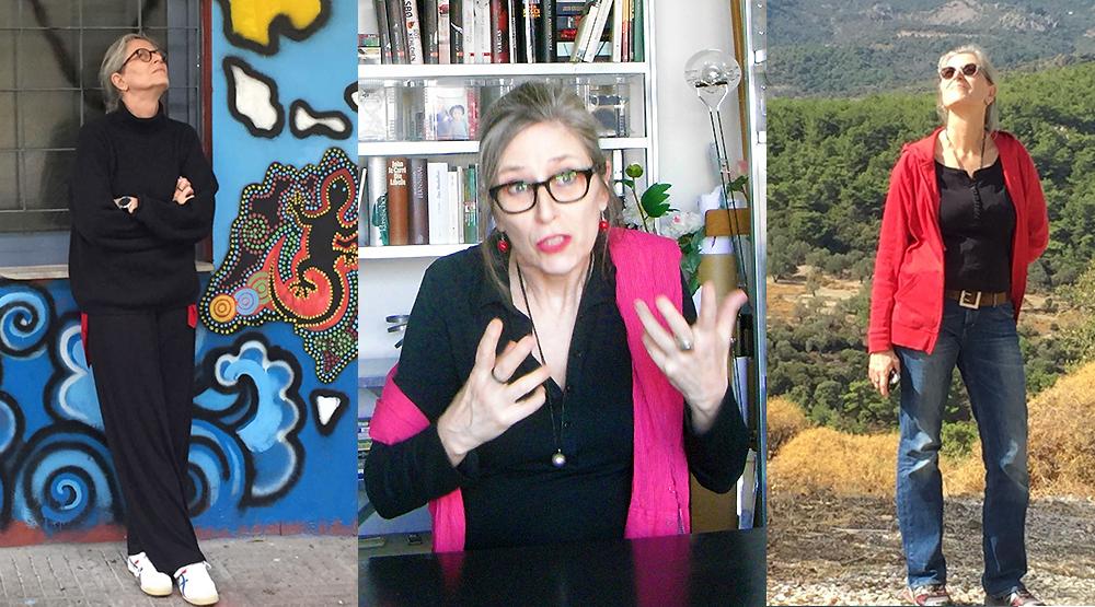 Ursula Hess schauen denken argumentieren